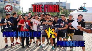 WS3s OPEN SUPERBALL | PANNA MATCH BLN VS PANNAHOUSE | FINAL