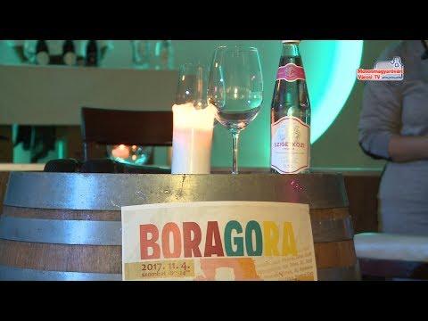 Boragora