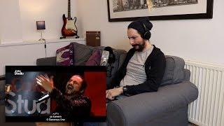 Vocal Coach Reaction - Allahu Akbar By Ahmed Jehanzeb & Shafqat Amanat [Coke Studio]