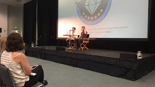 DanTDM at VidCon- Live! #VidConUS