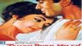 Jahan Pyar Miley Full Superhit Hindi Movies | Shashi Kapoor | Hema Malini | Bollywood Movies