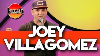 Joey Villagomez | Dads | The Laugh Factory Chicago Stand Up Comedy