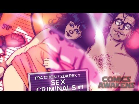 Xxx Mp4 Sex Criminals Un Cómic De Image Que Te Dejara Sin Palabras 3gp Sex