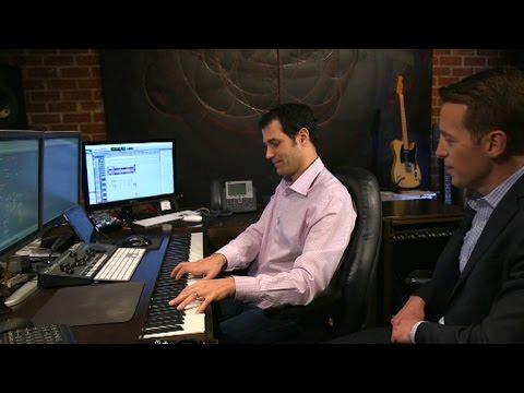 TV and film composer Ramin Djawadi on making music