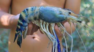 WOW! Yummy Shrimp Recipe - Cooking Shrimp recipe for Dinner