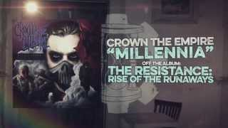 Crown the Empire - Millennia
