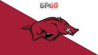 Arkansas Razorbacks NCAA Tournament Prediction | CampusInsiders
