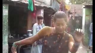 Danze nei bordelli di Jessore