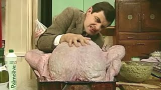 Christmas Day! | Mr. Bean Official