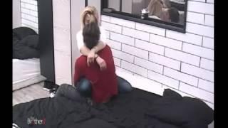 Puthje pafund ne Big Brother 2017