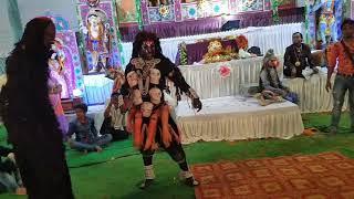 Lucky raj jhanki group kali ma 8176929067