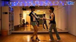 婚禮舞蹈教學, Salsa台北, sasla Taipei,舞 教學, 尾牙表演MV舞蹈教學, 騷莎
