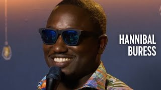 Stop Telling People Their Fly Is Down - Hannibal Buress