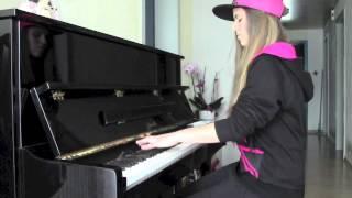 Remady & Manu-L - Holidays Piano Cover