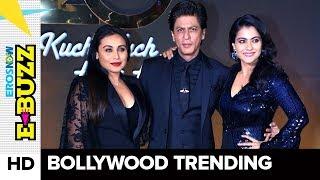 20 years of Kuch Kuch Hota Hai | Bollywood News | ErosNow eBuzz
