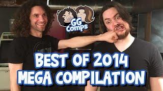 Best of Game Grumps 2014 - MEGA COMPILATION