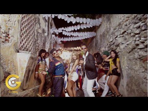 Kevin Florez Ft Simon La Invite A Bailar Oficial Video