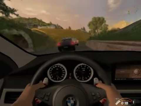 World Racing 2 BMW M5 Street Drifting 1