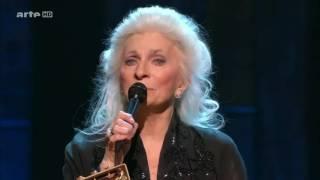 Joan Baez Feat Judy Collins - Diamonds & Rust :-) 75th Birthday Celebration 2016