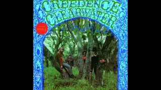 Creedence Clearwater Revival - Ninety-Nine And A Half
