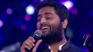 Arijit Singh GIMA Awards 2015 Performance LIVE