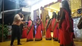 khar danda munisuvrat jain Mandir .. by Yashwant Jain