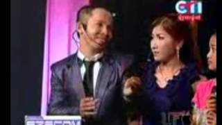 Khmer Comedy 2014 -  CTN Comedy  - Khmer Comedy - Cambodia Comedy - Pek Mi Comedy - Peak Mi 2014