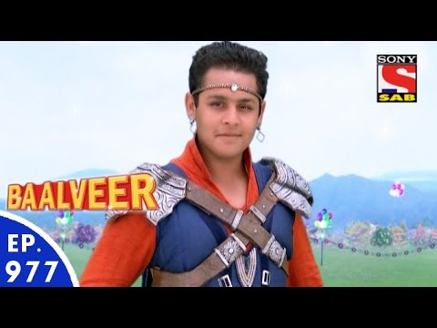Baal Veer - बालवीर - Episode 977 - 6th May, 2016