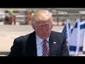 Download Lagu Trump to Israel: We are with you