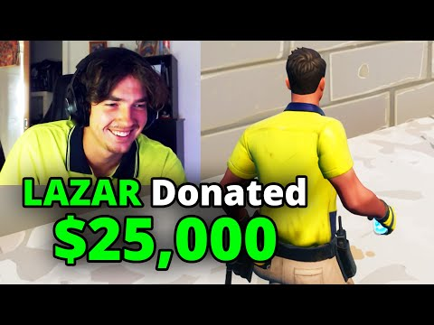 Wear My Skin Donate 25 000