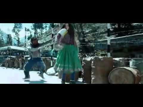 Alia Bhatt Dance on English Song Wanna Mashuo in HighWay 2014