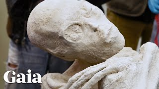 SPECIAL REPORT: UNEARTHING NAZCA | Only on Gaia.com!