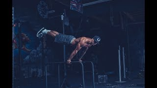 Workout Anywhere calisthenics workout by Michael Vazquez