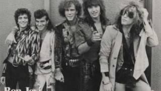 Bon Jovi - Game Of The Heart with lyrics