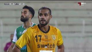 ملخص مباراة العربي 1-1 القادسية   تعليق محمد السعدي   الدوري الكويتي 2018/2019 الجولة الأولى