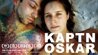 Kaptn Oskar | Offizieller Kino Trailer (deutsch) ᴴᴰ