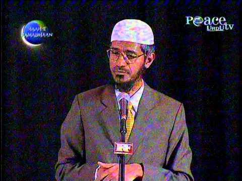 Pregnancy ke bare degar madhab aur islam kya kehtha hai -- Answered by Dr. Zakir Naik