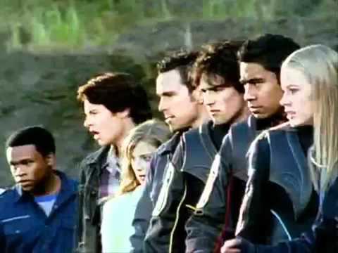 Power Rangers Morfar Dino trovão e Tempestade ninja.