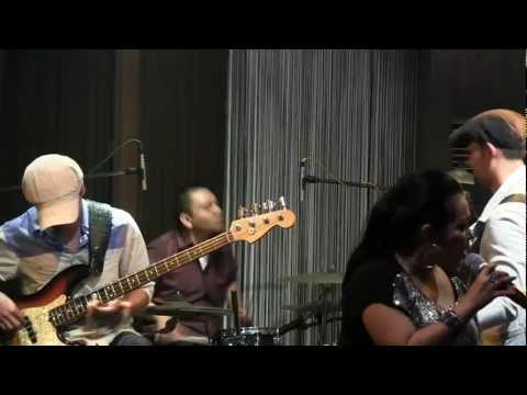 The Groove - Dahulu @ Mostly Jazz 14/07/12 [HD] mp3