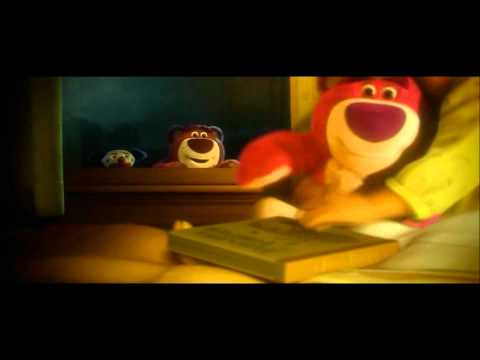 Toy Story 3 Lotso s Story