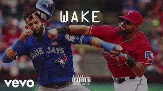 Joe Budden - Wake (Audio)