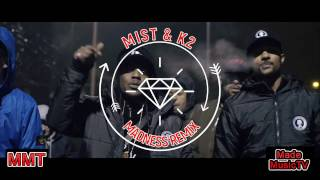 MIST & K2-Madness Remix [Music Video] @MadeMusicTV