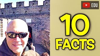 10 Facts About Me (in English w/ subtitles and translation)