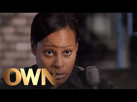 I Can't Go To Jail Because My Neck Hurts | Police Women of Dallas | Oprah Winfrey Network