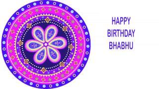 Bhabhu   Indian Designs - Happy Birthday