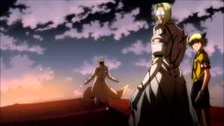 Hellsing OVA 8 part 1