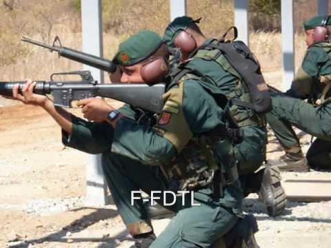 OPERASI SEROJA 35 RIBU TNI GUGUR DAN 9 RIBU FALINTIL GUGUR