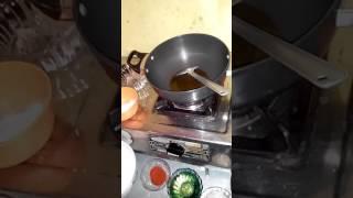 Motar sutir kochuri recipe part 1