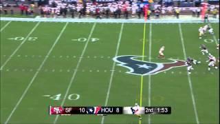 Jarryd Hayne 49ers NFL Debut