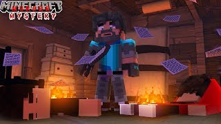 I MURDERED MY FAMILY IN MINECRAFT?!?!